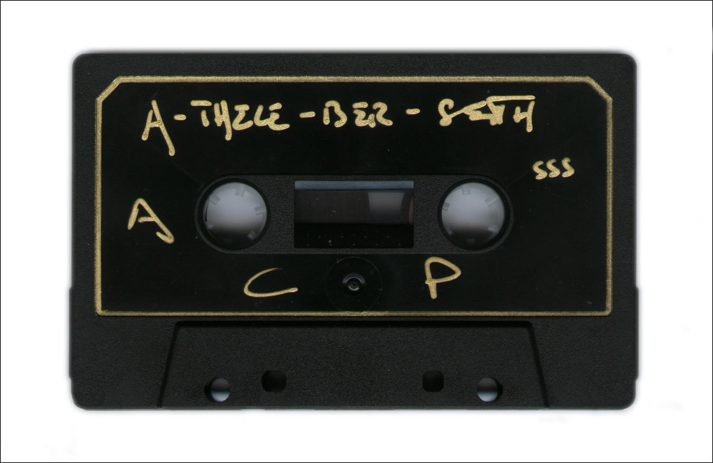 thelebersettape