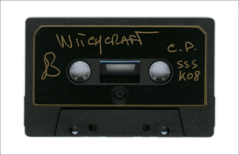 witchcrattape